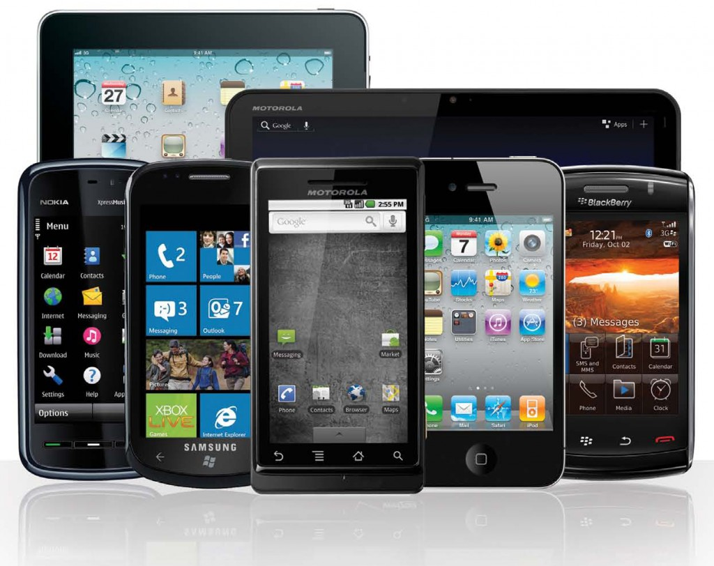 CDMA & 3G Mobiles