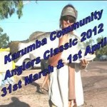 Karumba Community Anglers Classic