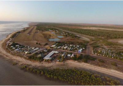 A Beautiful Park View Karumba Point Sunset Caravan Park