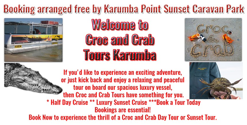 Ad_Croc_Cab_Karumba_Point_Sunset_Caravan_Park