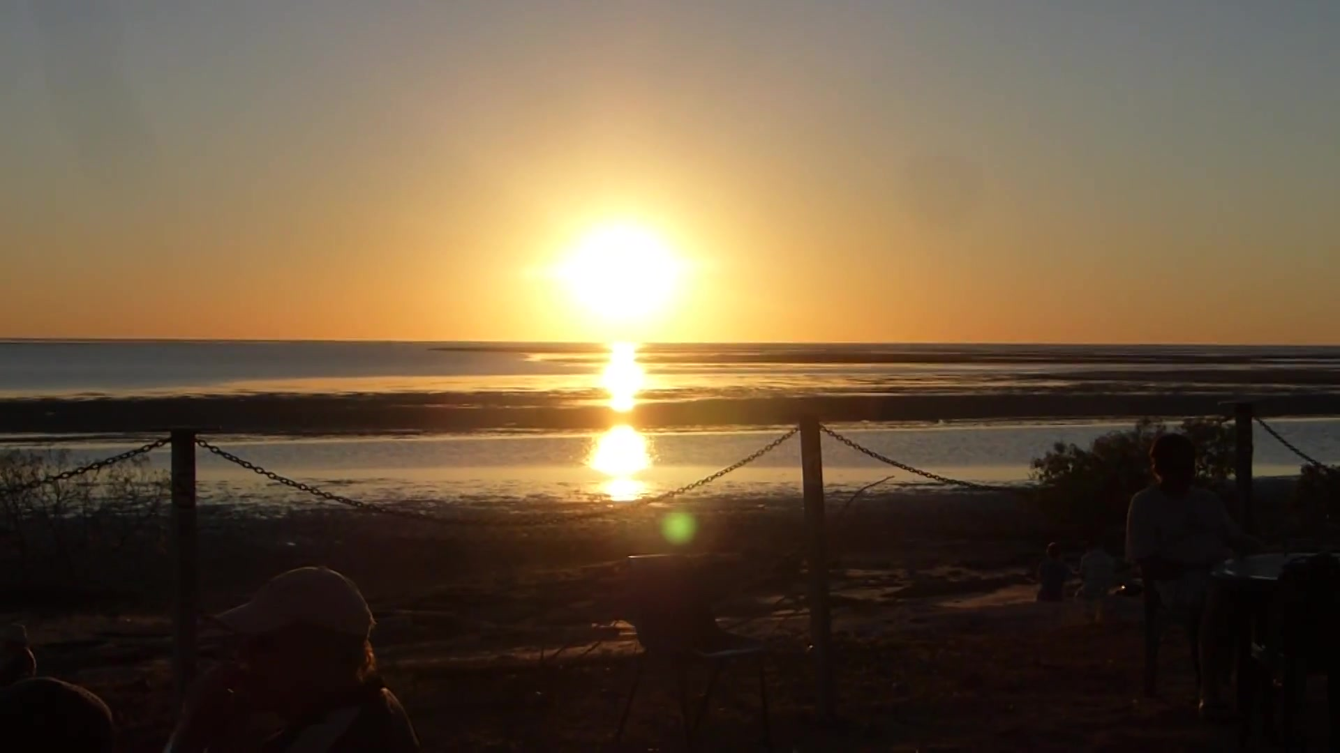 Karumba Point Sunset Caravan Park & Pub 19