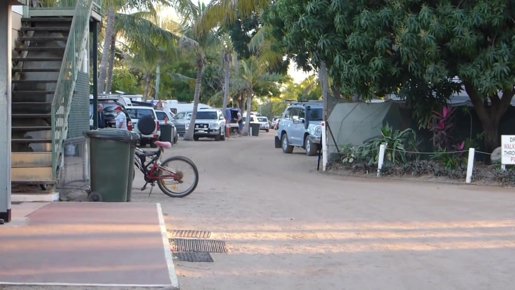 Karumba Point Sunset Caravan Park & Pub 28