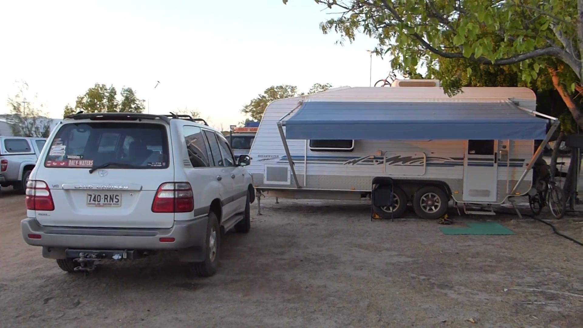 Karumba Point Sunset Caravan Park & Pub 40