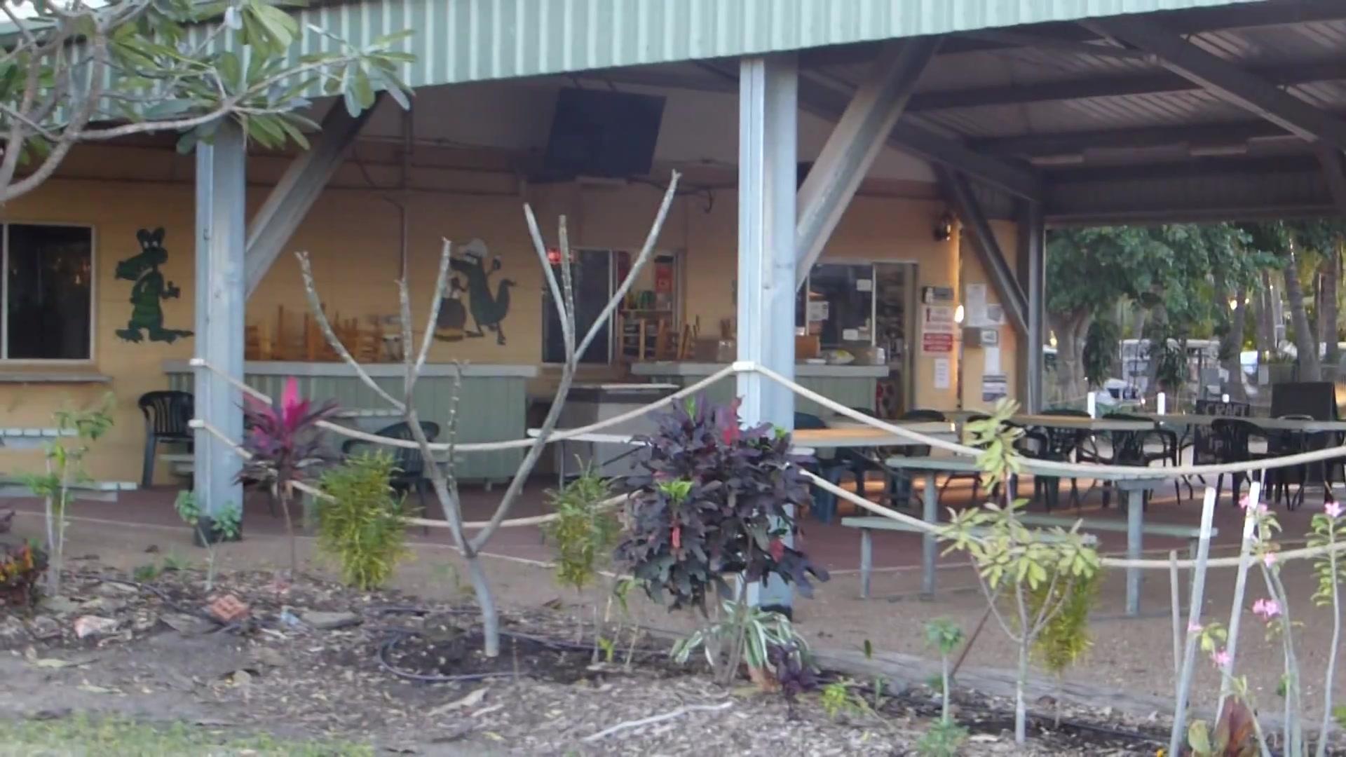 Karumba Point Sunset Caravan Park & Pub 25