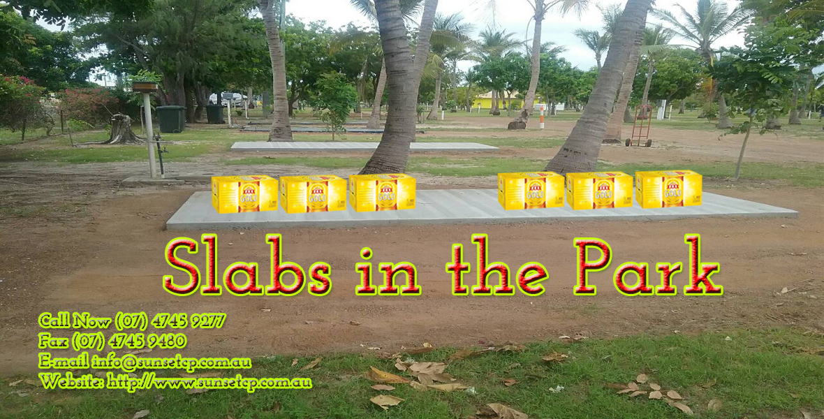 Slabs 4XXXX In The Park Accommodation Hotels Birds Fishing Karumba Point Caravan Park Opt 04