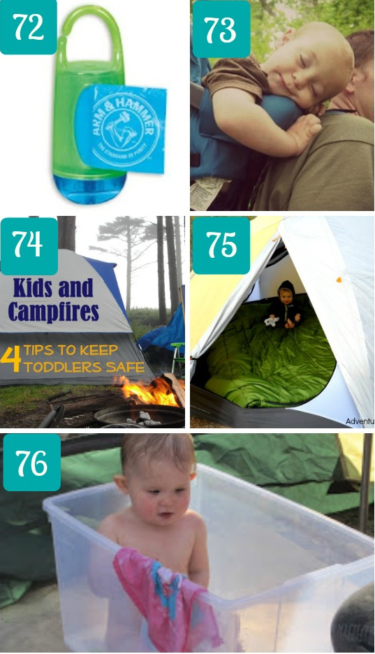 12 Camping With Kids is Fun