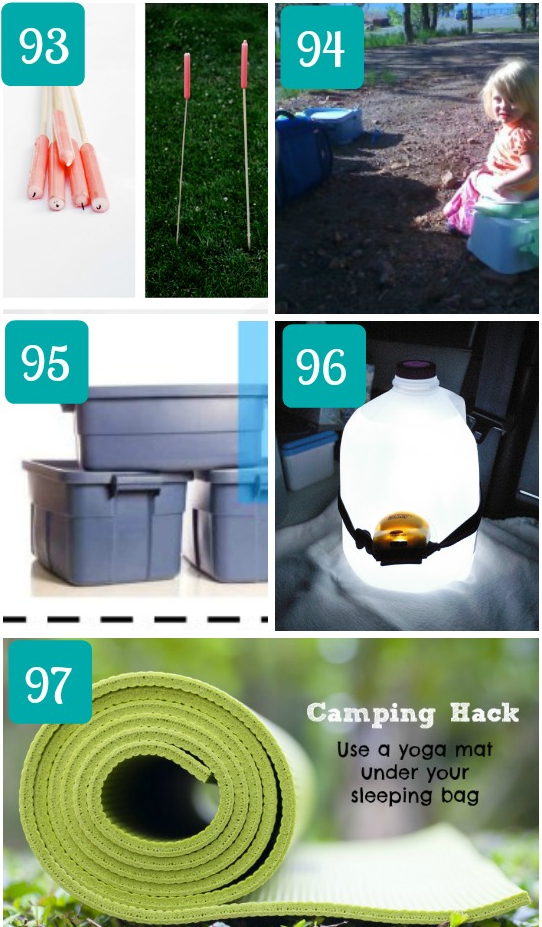 15 Camping With Kids is Fun