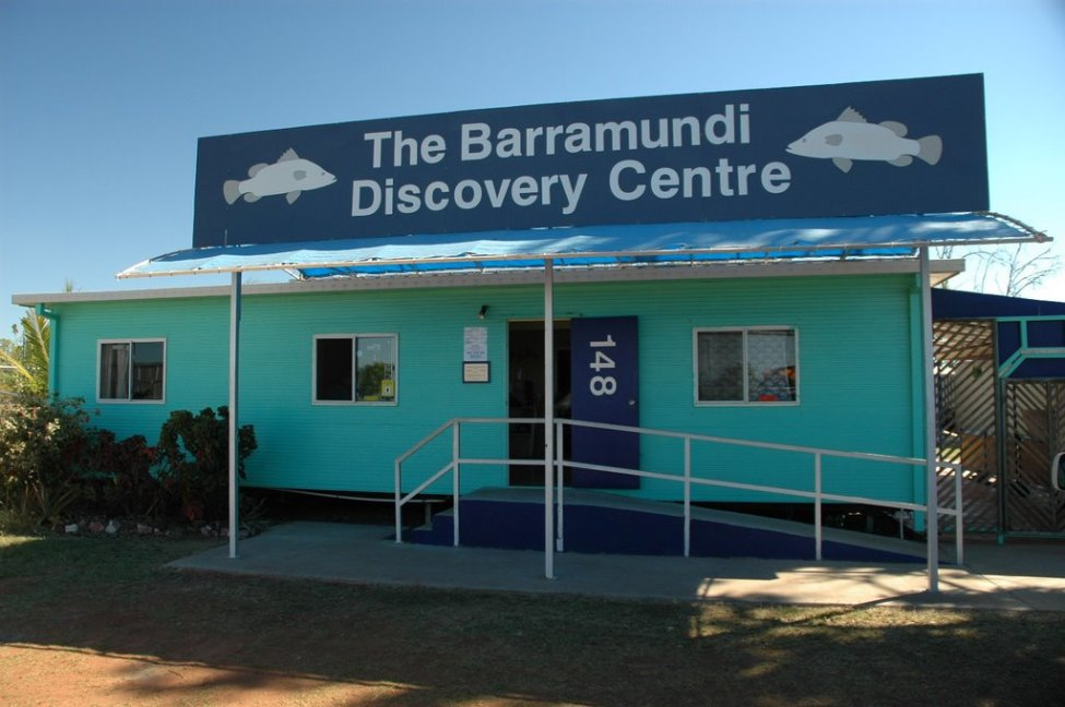 Barramundi-Discovery-Center