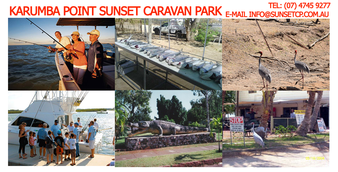 Karumba-Point-Sunset-Caravan-Park-Tourist-Attraction-1