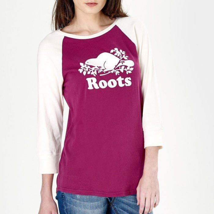 "Don't ""Root"" For a Team Photo (C) Roots Canada"
