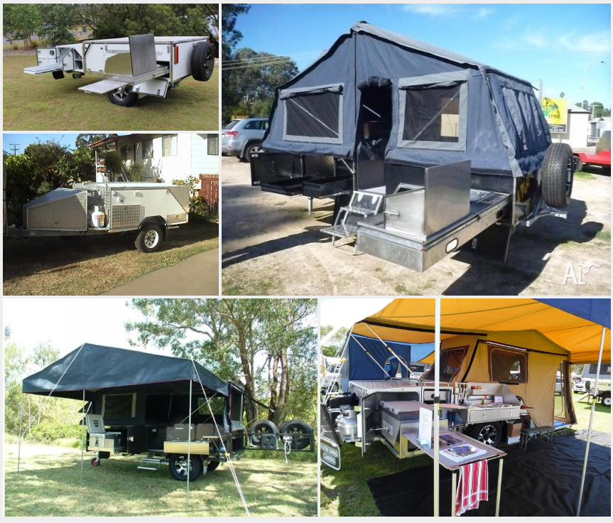 Folding Campers – Pros and Cons