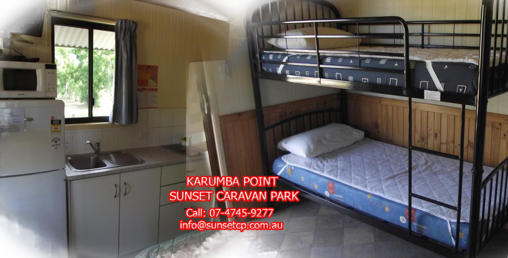 Karumba Point Sunset Caravan Park Holidays, Easter Vacations