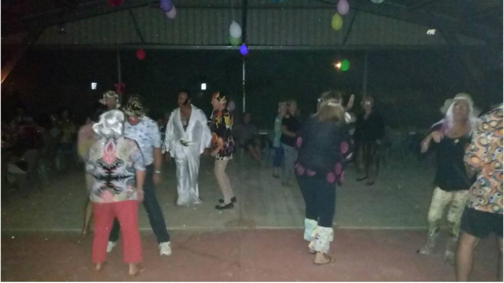 70's Disco Night Karumba Point Su70's Disco Night Karumba Point Sunset Caravan Park Sunset Caravan Park