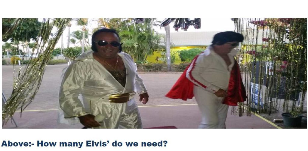 How many Elvis' do we need