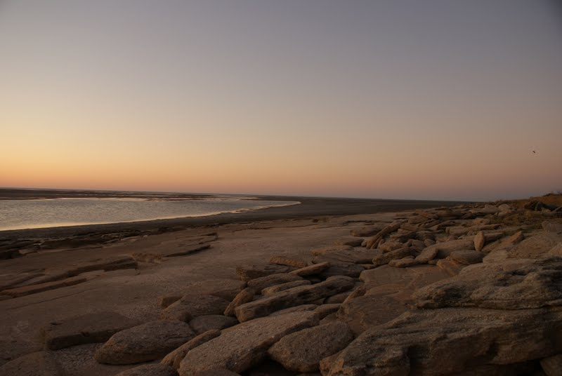 Karumba Landscape Tourist Attraction