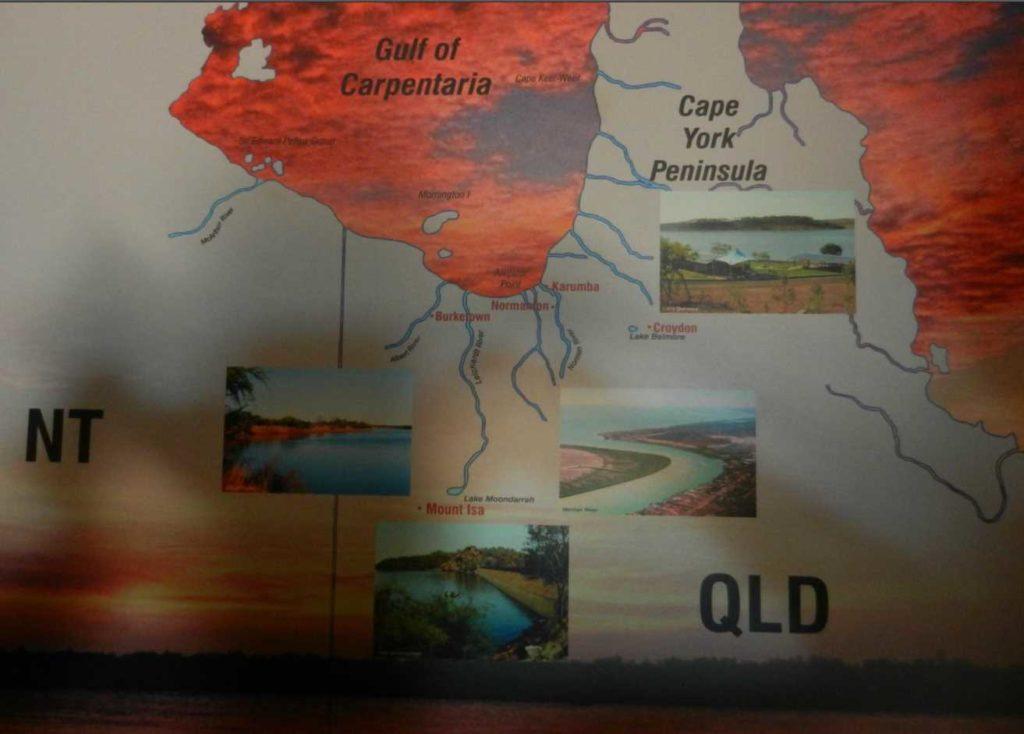 Barramundi Centre Tripadvisor Testimonial Karumba Point QLD Australia