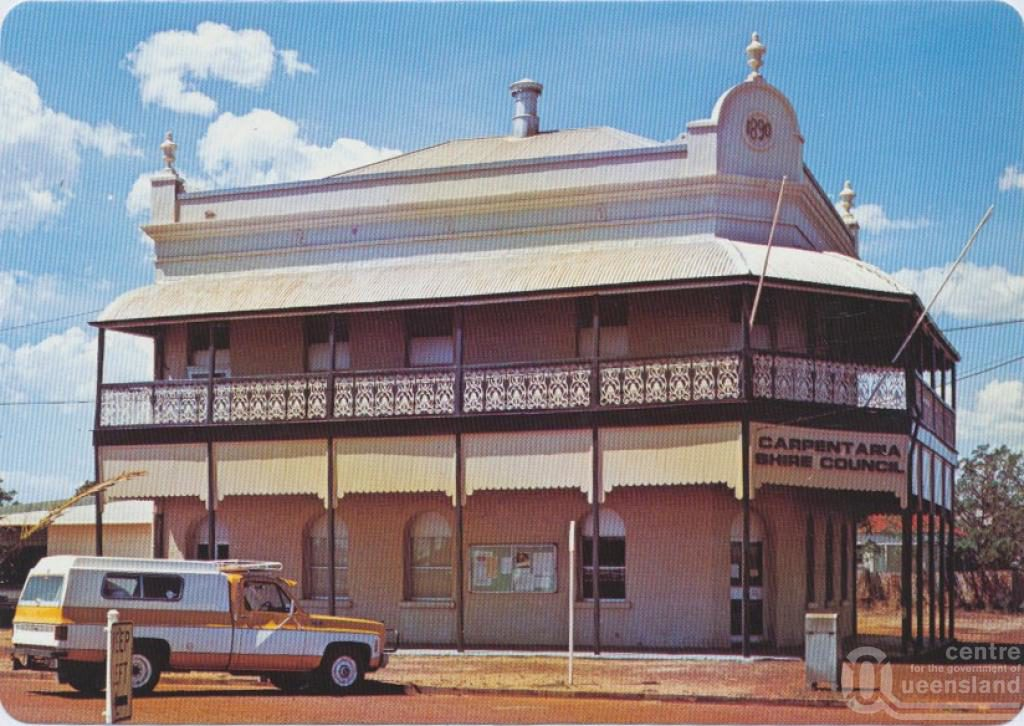 Carpentaria Shire